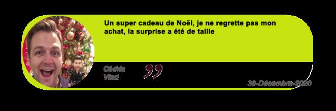 Cédric Viort