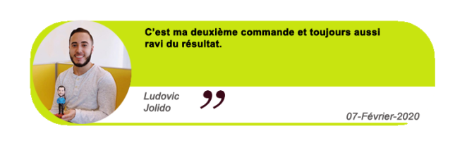 Ludovic Jolido